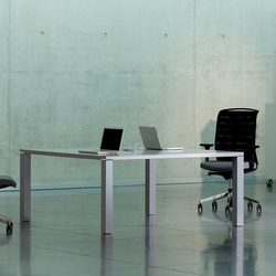 iONE Work station | AV tables | LEUWICO