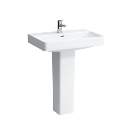 LAUFEN Pro S | Vanity unit high | Wash basins | Laufen