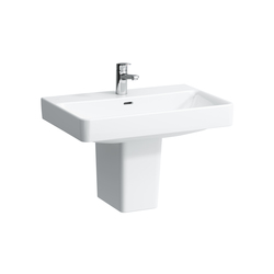 LAUFEN Pro | Vanity unit low | Wash basins | Laufen
