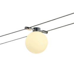 Sphere Wire | Sistemas de cables | SLV lighting