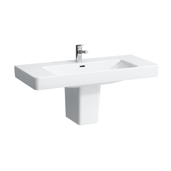 LAUFEN Pro S | Vanity unit low | Wash basins | Laufen