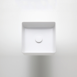 living square | Washbasin bowl | Lavabi / Lavandini | Laufen