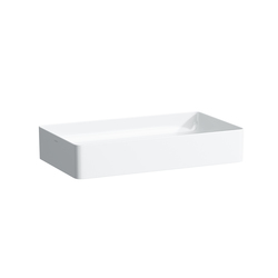 living square | Washbasin bowl | Wash basins | Laufen
