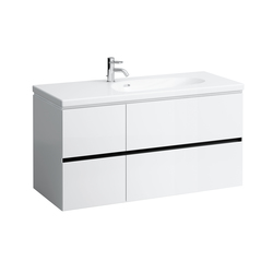 Palomba Collection | Vanity unit | Mobili lavabo | Laufen