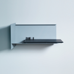 Desk pad | Shelving | böwer