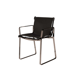 Blixen Chair | Stühle | Fendi Casa