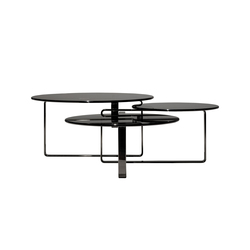 Columbus Coffee Table | Tables basses | Fendi Casa