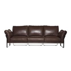 Metropolitan 3 Seater Sofa | Canapés | Fendi Casa