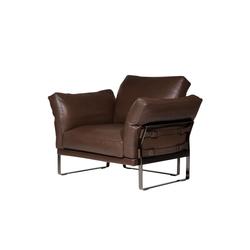 Metropolitan Armchair | Poltrone | Fendi Casa