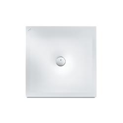 LAUFEN | indura Showertray | Shower trays | Laufen
