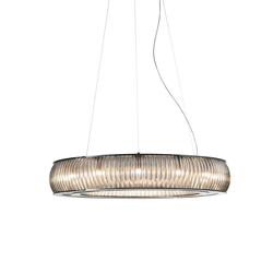 Reha Suspension | General lighting | Fendi Casa