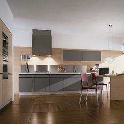 Digma 1 | Fitted kitchens | Demode