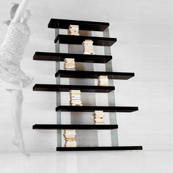 Air_shelf | Scaffali | LAGO
