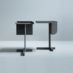 School | Side tables | böwer