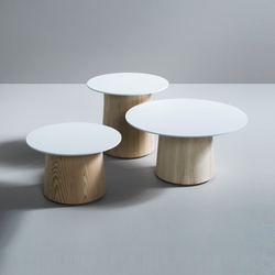 Standhaft | Side tables | böwer