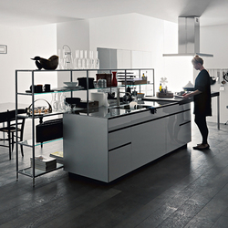 Forma 1 | Island kitchens | Demode