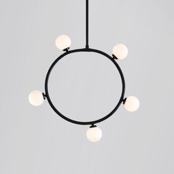 Circle and Spheres | General lighting | Atelier Areti