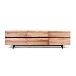 Rayas 3 x 2 | Sideboards | Gabriela Bellon