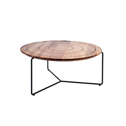 Rings Coffeetable | Couchtische | Gabriela Bellon