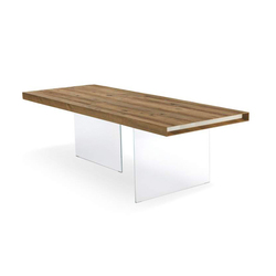 Air Wildwood_table | Dining tables | LAGO