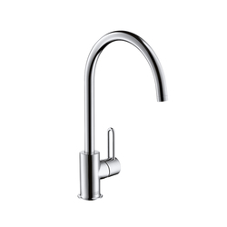 AXOR Uno Single Lever Kitchen Mixer DN15 | Kitchen taps | AXOR