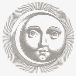 Soli e Lune Platino 5B | Keramik Fliesen | Ceramica Bardelli
