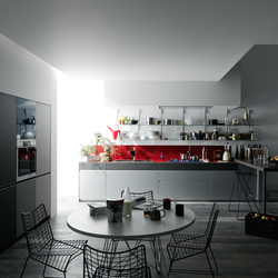 Integra 1 | Fitted kitchens | Demode