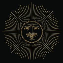 Soli e lune Oro 2N | Wandfliesen | Ceramica Bardelli