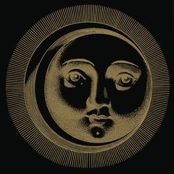 Soli e lune Oro 5N | Wandfliesen | Ceramica Bardelli