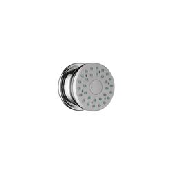 AXOR Uno Bodyvette Body Shower DN15 | Shower controls | AXOR