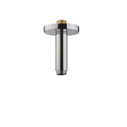 AXOR Uno ceiling connector 100mm DN20 |  | AXOR