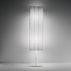 Candy Floor Lamp | Allgemeinbeleuchtung | ITALAMP