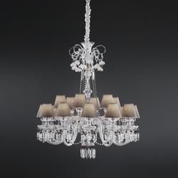 Chanel Hanging Lamp | Lustres suspendus | ITALAMP