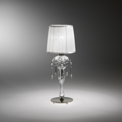 Chanel Table Lamp | General lighting | ITALAMP