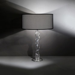 8023-LG TABLE LAMP | Table lights | ITALAMP