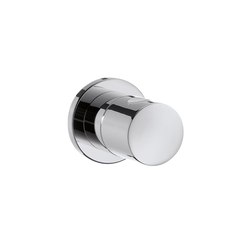 AXOR Uno Shut-Off Valve for concealed installation DN15|DN20 | Bath taps | AXOR