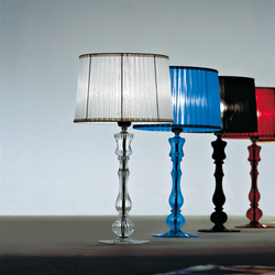 ETVOILA' TABLE LAMP | Luminaires de table | ITALAMP