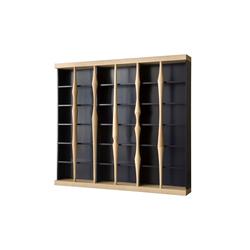 Libreria Berenice | Shelving systems | Morelato