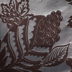 Cacao Fabric | Tissus pour rideaux | Agena
