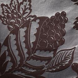 Cacao Fabric | Vorhangstoffe | Agena