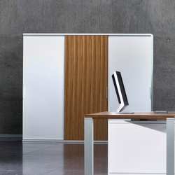 iSCUBE cupboard | Sideboards | LEUWICO