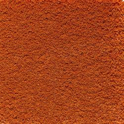 Velvet Pearl | Shimmering Papaya 140 | Rugs / Designer rugs | Kasthall