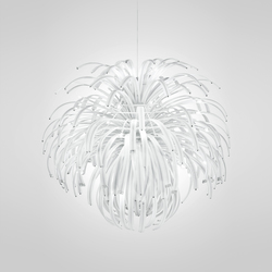 Temo Hanging Lamp | General lighting | ITALAMP