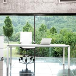 TUNE | Desking systems | LEUWICO