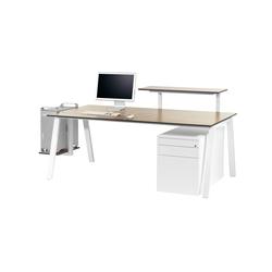 TUNE | Tischsysteme | LEUWICO