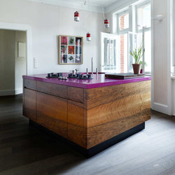 Kitchen KI 1 | Island kitchens | Sarah Maier
