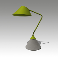 FLAMINGO TABLE LAMP | Table lights | ITALAMP