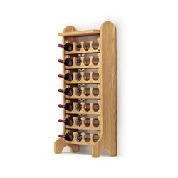 Botelleros estanter as de vino accesorios de hogar - Estanterias de vino ...