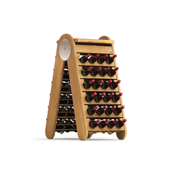 Esigo 3 Classic Wine Rack | Weinregale / Flaschenregale | ESIGO