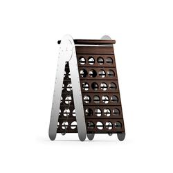 Esigo 3 Classic Wine Rack | Wine racks | ESIGO